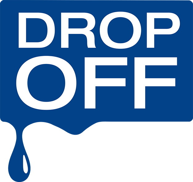 Drop Off Logo